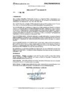 Resolución de Presidencia Ejecutiva N°002-2019-MML/IMPL/PE