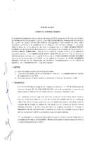 Comité de Control Interno – Acta N°001-2017