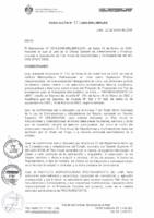 Aprobar el PACC 2008 del IMPL