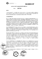 Aprobar el PACC 2009 del IMPL