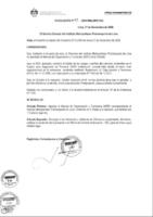 Manual de Organización y Funciones – MOF – 2009