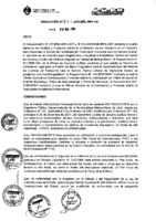 PAAC 2009 – Cuarta Modificatoria