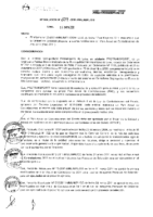 PAAC 2011 – Cuarta Modificatoria