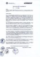 PAAC 2012 – Cuarta Modificación