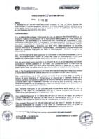 PAAC 2012 – Novena Modificación