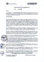 PAAC 2012 – Sexta Modificación