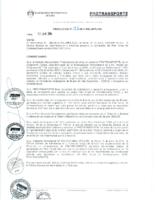 PAAC 2014 – Cuarta Modificación