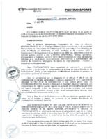 PAAC 2014 – Octava Modificación
