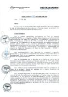 Aprobar el PACC 2014 del IMPL