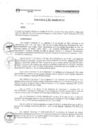 Plan Operativo Institucional 2013