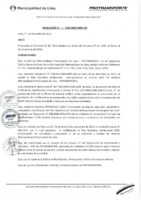 Plan Operativo Institucional 2015 – MODIFICADO