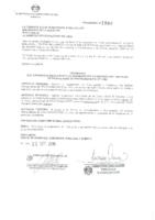 Reglamento de Organización y Funciones – ROF – 2016