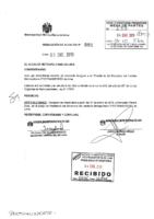 Resolución de Alcaldía N°091