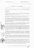 Resolución de Presidencia Ejecutiva N°001-2018-MML-IMPL-PE