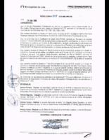 Resolución de Presidencia Ejecutiva N°008-2018-MML-IMPL-PE