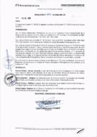 Resolución de Presidencia Ejecutiva N°009-2018-MML-IMPL-PE