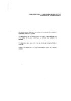 Código de Ética de Protransporte