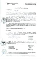 001 Aprobar El Presupuesto Institucional De Apertura Año Fiscal 2014