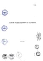 Contrato de Usufructo de Espacios Publicitarios – 15-07-2013