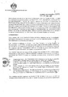 Acuerdo de Concejo Nº 1531
