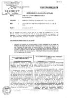 Acuerdo de Directorio 01 07 2014