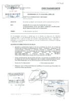 Acuerdo de Directorio 09 09 2014