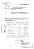 Acuerdo de Directorio 22 09 2014