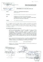 Acuerdo de Directorio 30 09 2014