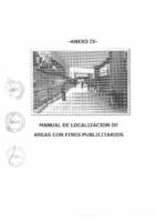 – Anexo IV – Manual Localización