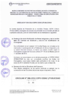 Circular 006-2012-CEPRI COSAC I PUBLICIDAD