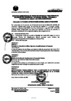 Circular 015 (18.11.09)