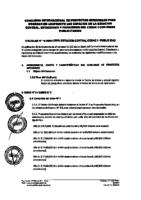 Circular 019 (24.11.09)