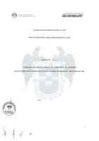 Contrato de Concesión del Servicio Público de Transporte de Pasajeros en los Corredores Complementarios del Sistema Integrado de Transporte de Lima