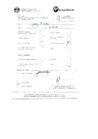 Memorándum Nro 1130 2012-MML SGC – 06.06.2012