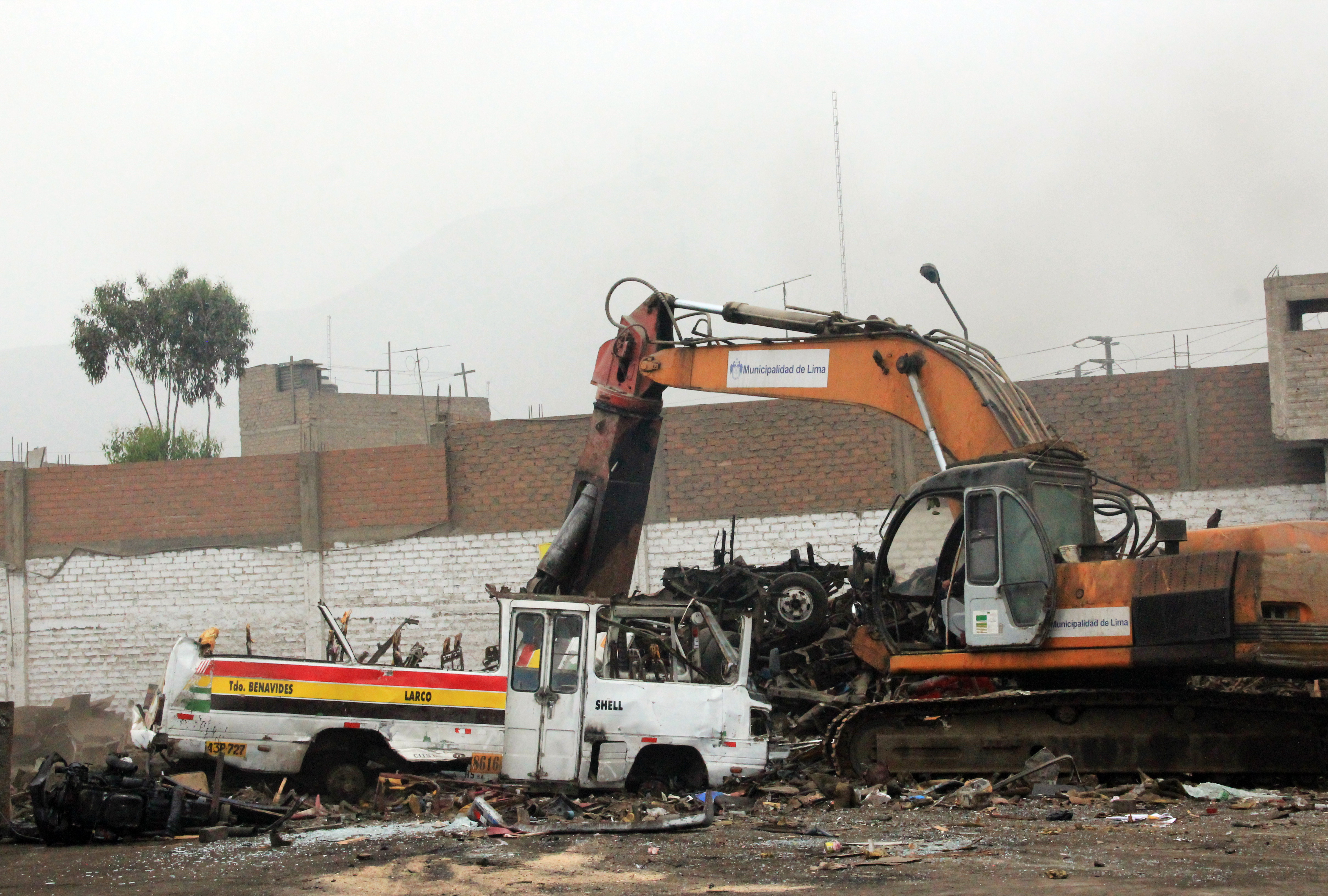 METROPOLITANO PONE EN MARCHA NUEVO PARADERO DE SERVICIO DE PLAYAS