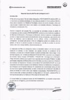 Plan de Contingencia 2015