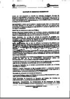 Procedimientos Operación de Buses – B I & C – Contrato de Consorcio Coordinador