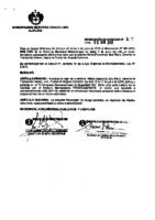 Relación de Consejo Nro 017 – 05.06.2012