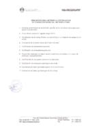Requisitos para obtener la Certificación de conductor de buses del Metropolitano