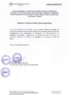 Circular 004-2012-CEPRI COSAC I / PUBLICIDAD