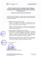 Circular 007-2012-CEPRI COSAC I / PUBLICIDAD