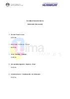 Extensión de Corredores Complementarios