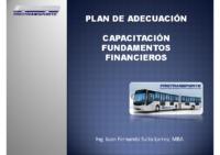 Fundamentos de Finanzas (02/04/2012)