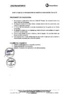 Oferta Pública de Espacios Publicitarios en Tarjetas sin contacto