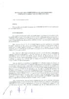 Res. 05-2014 del Comite Especial sobre Reconsideración de Consorcio Este Nuevo San Juan