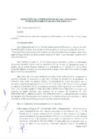 Res. 04-2014 del Comite Especial sobre Reconsideración de Consorcio Lima Norte Sur