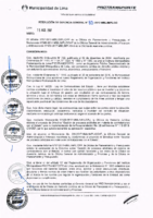 001-2017-OAJ Gestión de Procesos Arbitrales en materia de contrataciones con el Estado