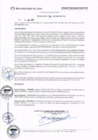 001-2018-OGAF Regula la Contratación de Personal bajo los alcances del Decreto Legislativo N°728, en el Instituto Metropolitano Protransporte de Lima
