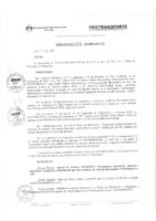 002-2013-OPP Formulación, aprobación, ejecución, seguimiento, evaluación y modificación del Plan Operativo del IMPL