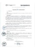 002-2014-OGAF Procedimientos para el uso del estacionamiento y la flota de vehículos propiedad del IMPL